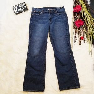 Lucky Brand Jeans Classic Fit 16/33 Regular